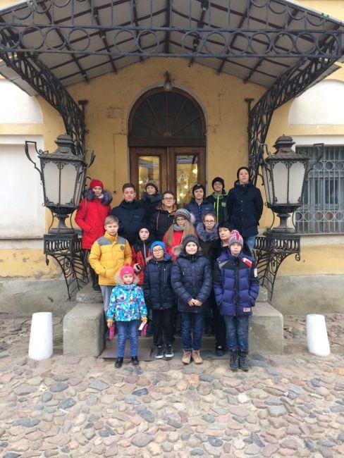 Подробнее: Экскурсия в Калугу