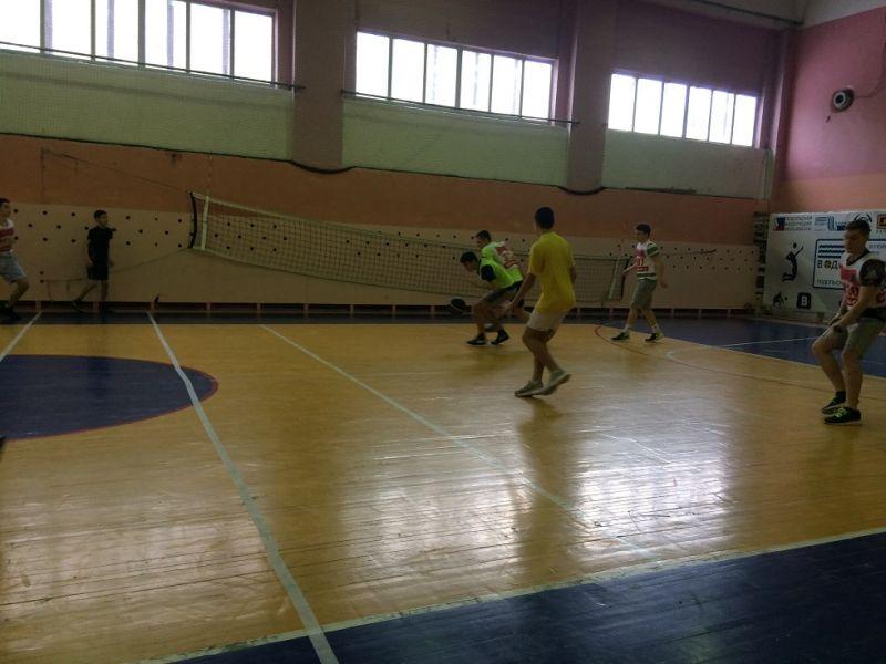 Подробнее: Соревнования по баскетболу 20.02.2018