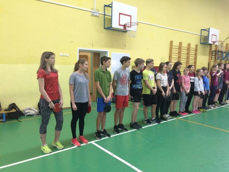 Подробнее: Соревнования по теннису