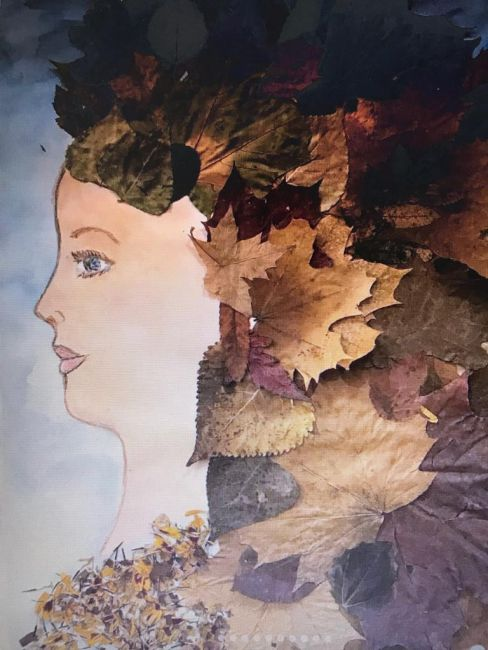Подробнее: Осенний калейдоскоп