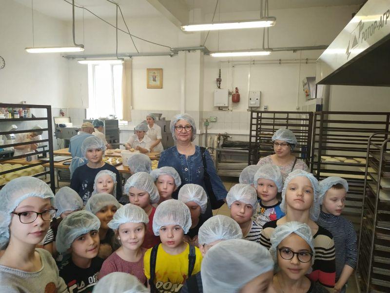 Подробнее: Хлебные традиции